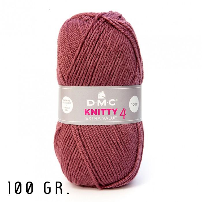 Dmc Knitty 4 646