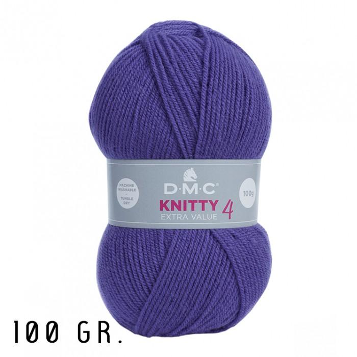 Dmc Knitty 4 884