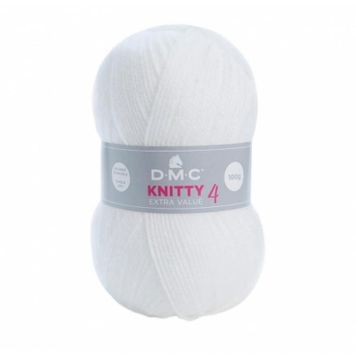 Dmc Knitty 4 961